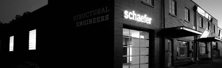 New Address for Schaefer's Growing Columbus Office