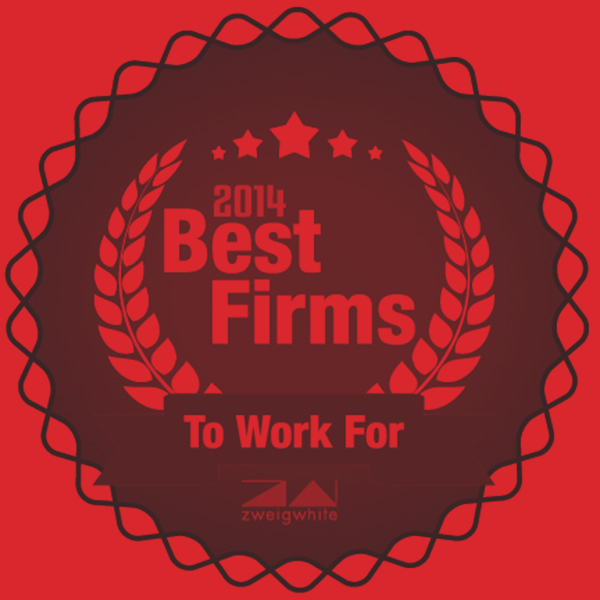 Schaefer Ranked Nationally as Best Firm to Work For