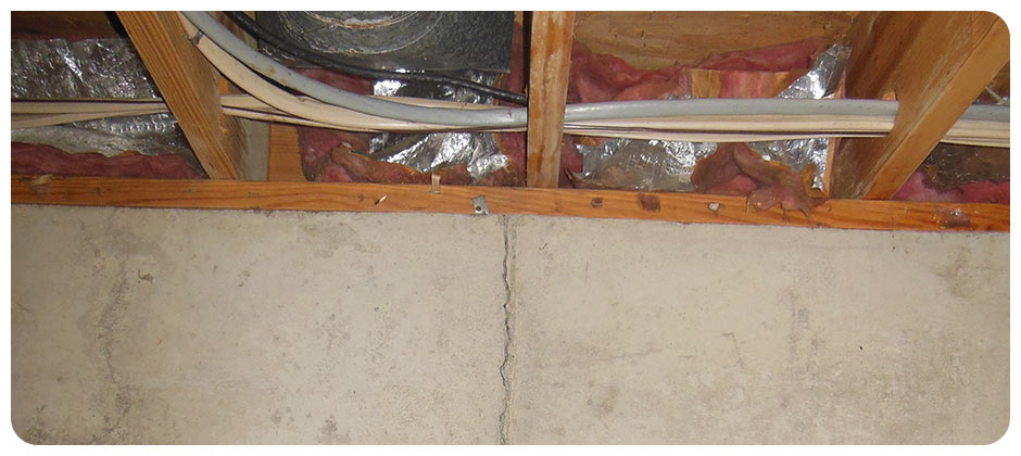 Good Crack Or Bad Crack Residential Cracks And What They Mean