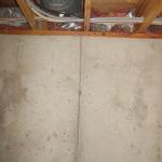 Basement Foundation Vertical Cracks