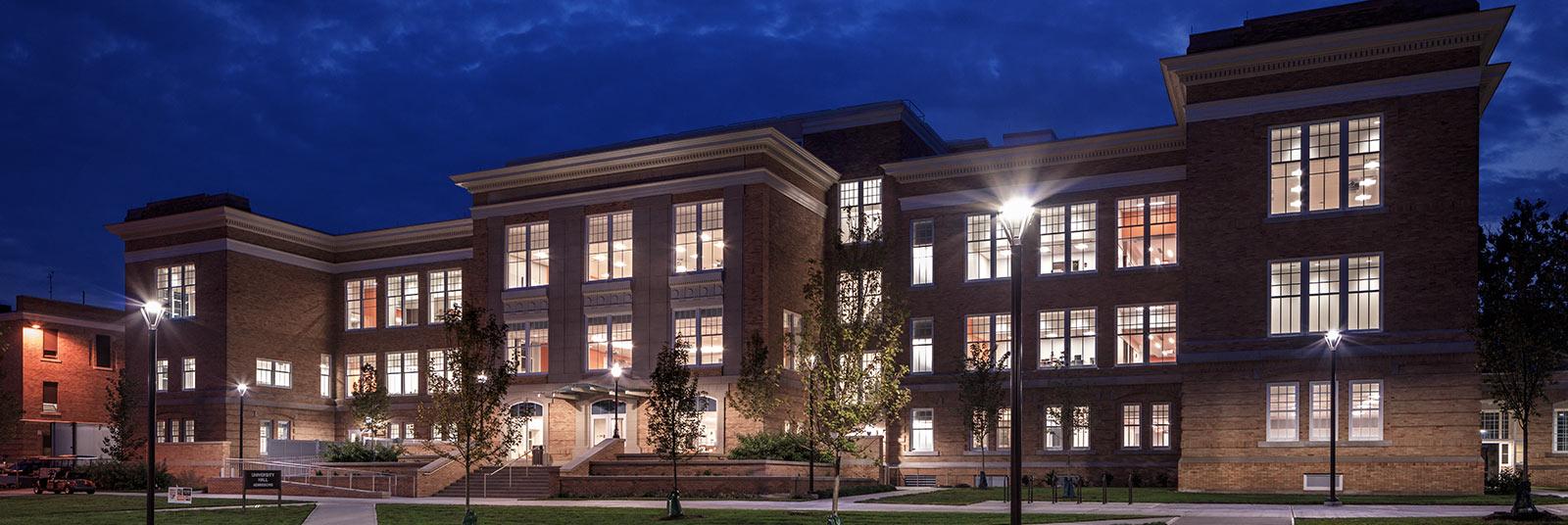 BGSU-University-Hall_Photo-1