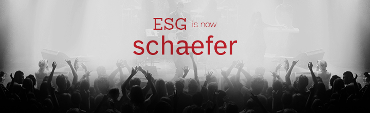 ESG is now Schaefer