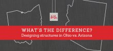 What's the Difference Between Designing Structures in Ohio vs. Arizona?