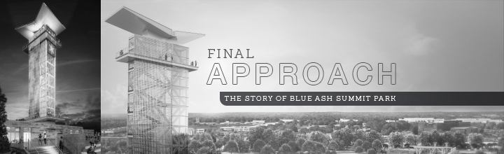 Final Approach: The Story of Blue Ash Summit Park
