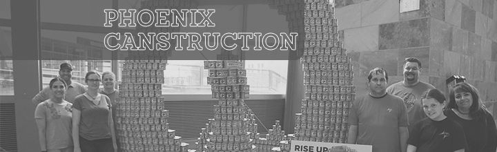Creative Canstruction Design Earns Structural Ingenuity Award