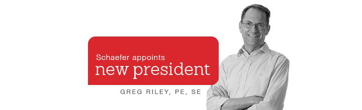 Schaefer Appoints New President