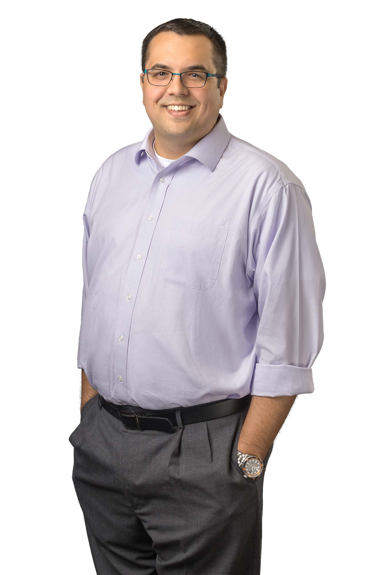 Jamil Hossain, Project Manager
