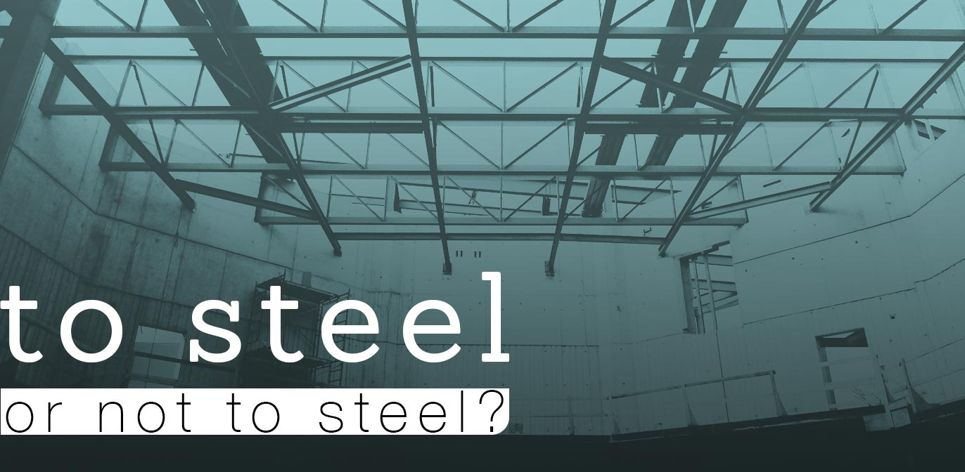 To Steel or Not to Steel blog post - Cincinnati Shakespeare Theater