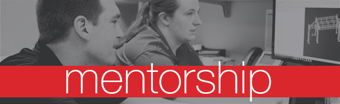 Mentorship at Schaefer [VIDEO]