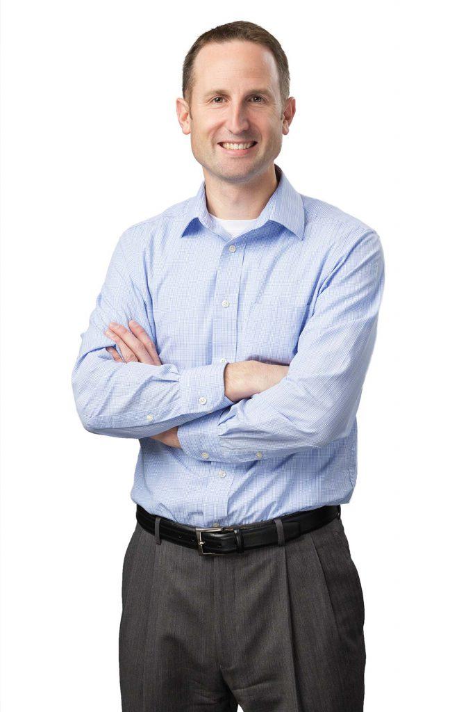 Jeff Bolchalk