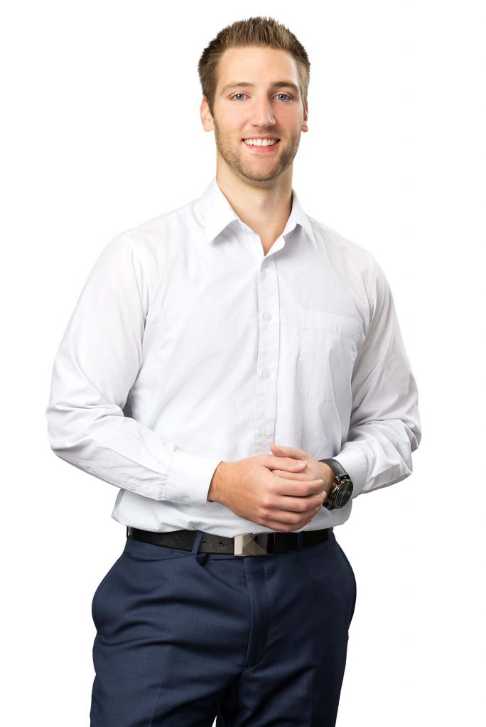 Taylor Kuhlman