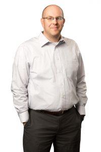 John Ashbaugh, PE Principal Cincinnati Office Schaefer