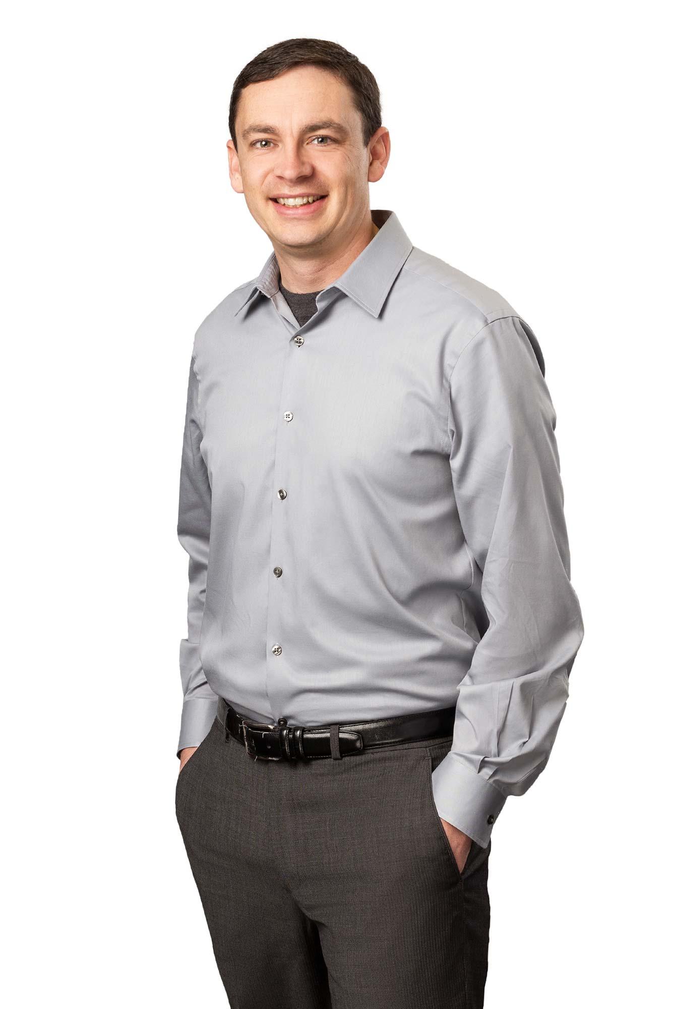 Marshall Carman, PE, SE Principal Cincinnati Office Schaefer