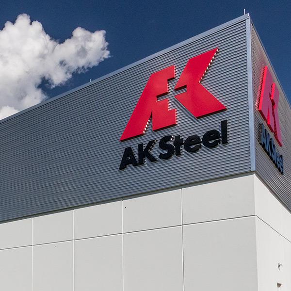 AK Steel | Middletown, Ohio