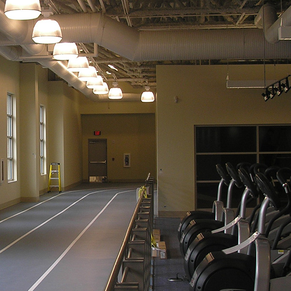 Blue Ash Recreation Center | Blue Ash, Ohio