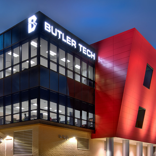 Butler Tech Bioscience Center | West Chester, Ohio