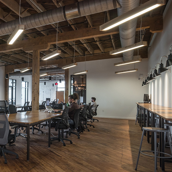 Columbus Idea Foundry | Columbus, Ohio