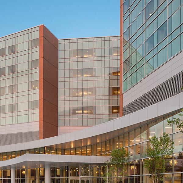 Carle Heart + Vascular Institute | Urbana, Illinois