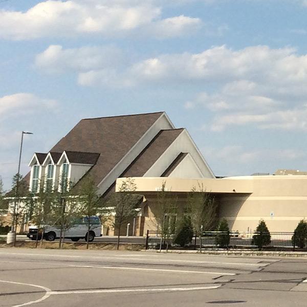 Centre Park | West Chester, Ohio
