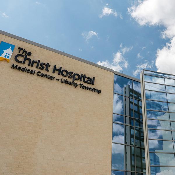 The Christ Hospital Medical Center | Liberty Township, Ohio