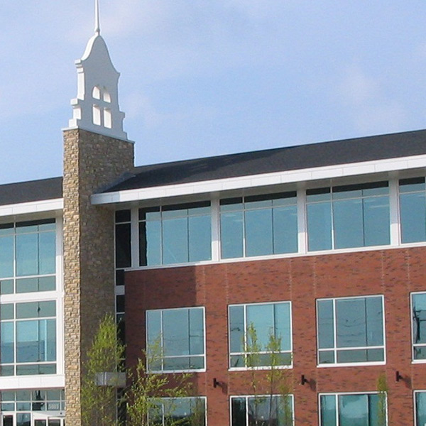 Christ Hospital Outpatient Center & Medical Office Building | Green Township, Ohio