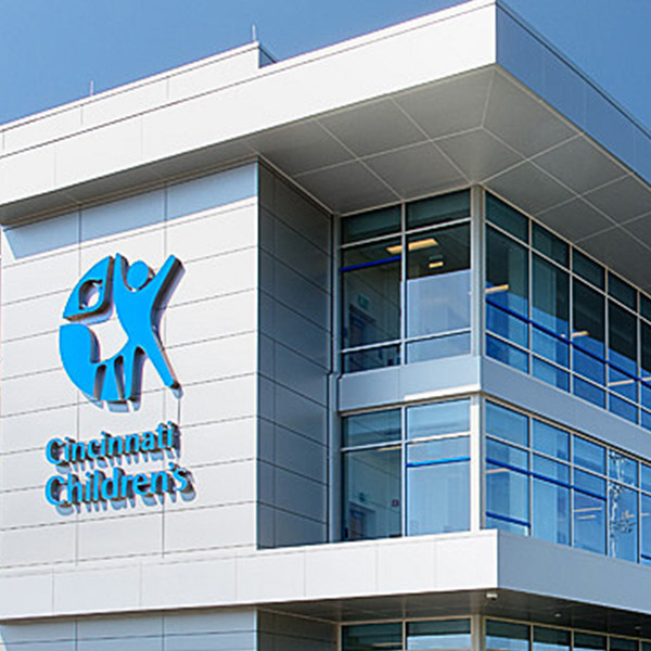 The Children's Hospital Medical Office Building | Green Township, Ohio