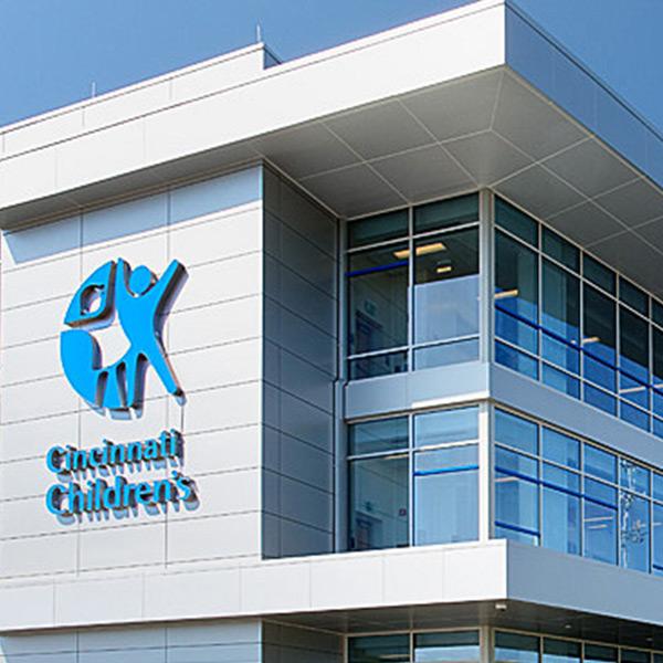 Cincinnati Children's Hospital Medical Center | Green Township, Ohio
