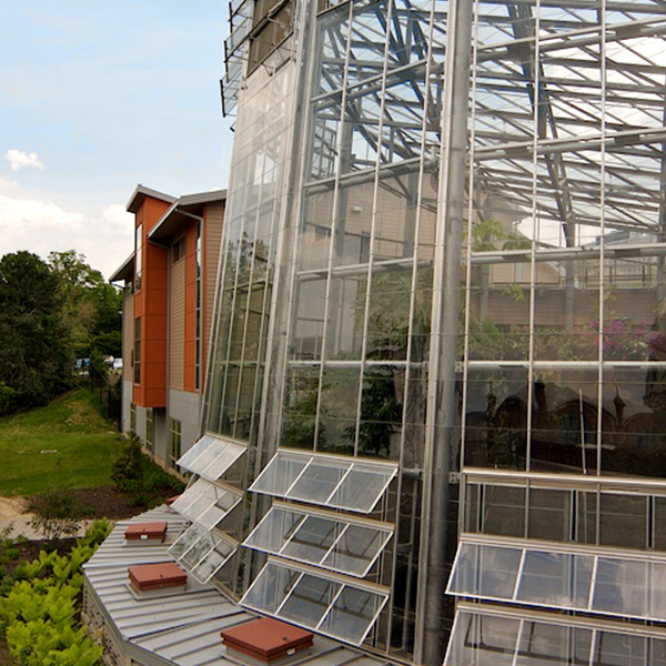 Cincinnati Zoo + Botanical Garden | Cincinnati, Ohio