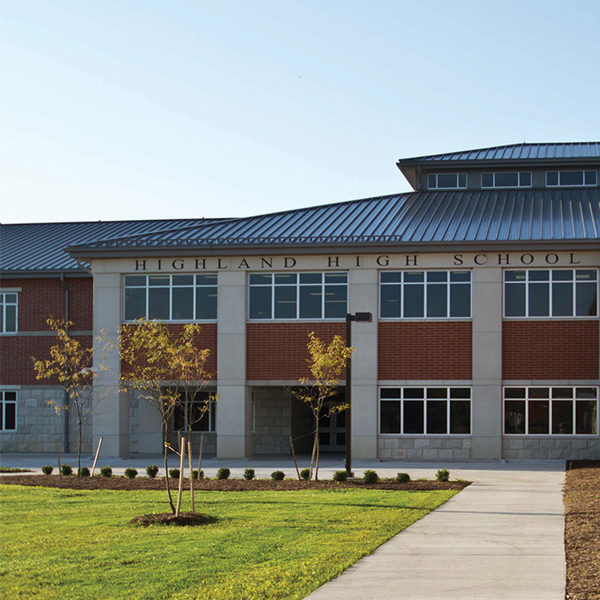 Highland Local School District | Sparta, Ohio