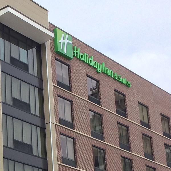 Holiday Inn + Suites Downtown Cincinnati | Cincinnati, Ohio