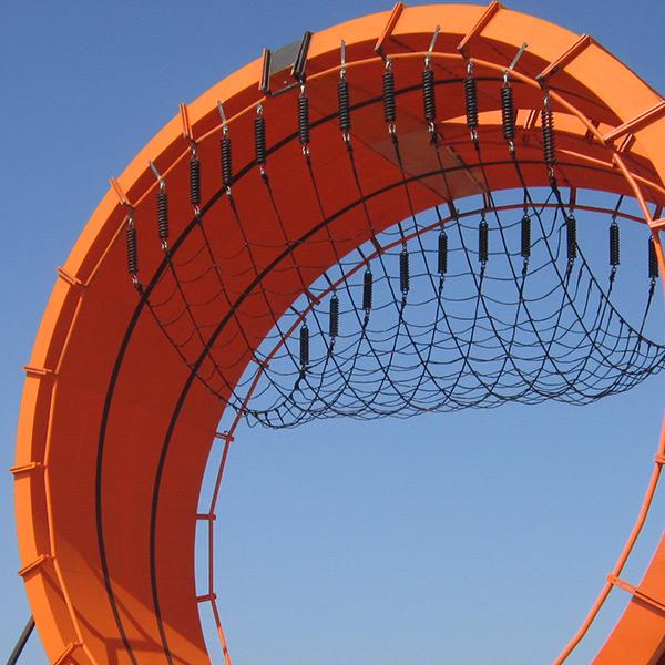 Hot Wheels Double Loop Dare | Los Angeles, California