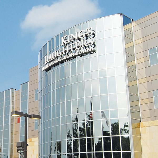 King's Daughters Medical Center Heart & Vascular Center | Ashland, Kentucky