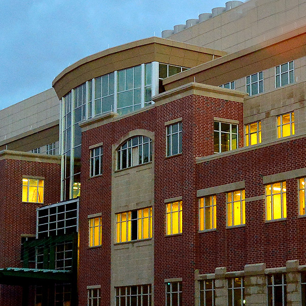 Marshall University Arthur Weisberg Applied Engineering | Huntington, West Virginia