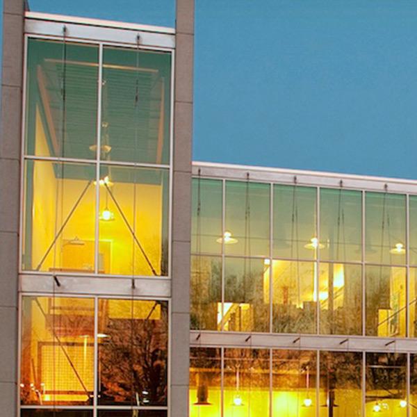 Marshall University Forensic Science Center Annex Building | Huntington, West Virginia