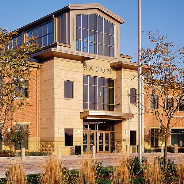 Mason City Building | Mason, Ohio