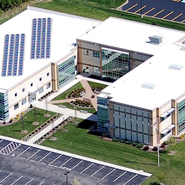 Melink Headquarters | Milford, Ohio