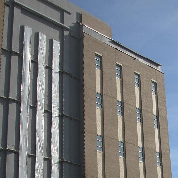 Office + Service Buildings | Ohio