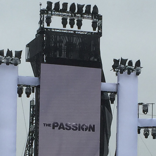 The Passion Live | New Orleans, Louisiana