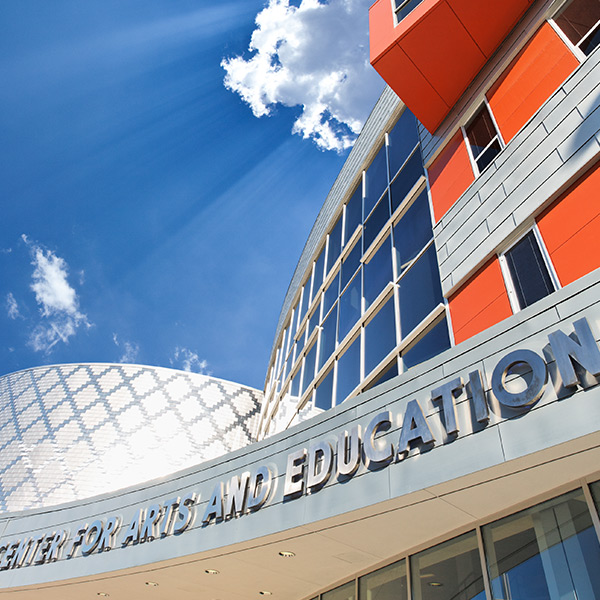 School for the Creative and Performing Arts (SCPA) | Cincinnati, Ohio
