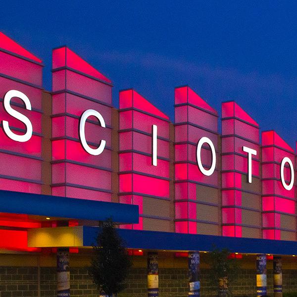 Eldorado Scioto Downs | Columbus, Ohio