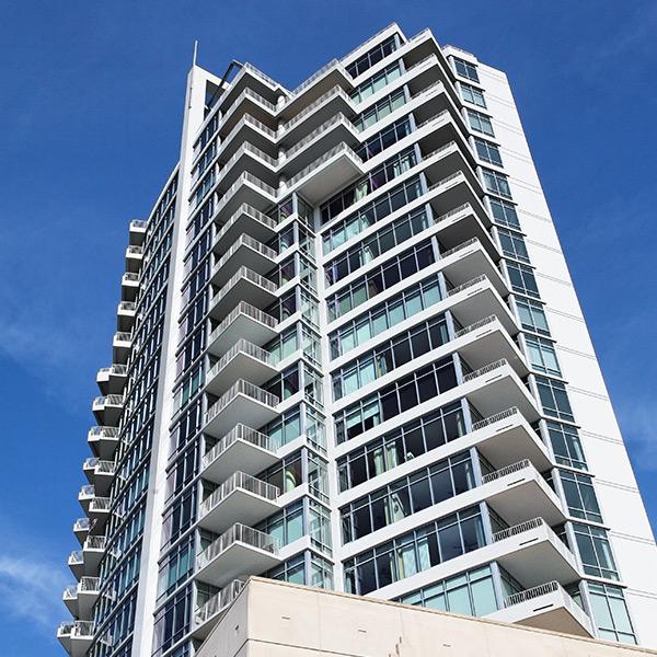 SouthShore Condominiums | Newport, Kentucky