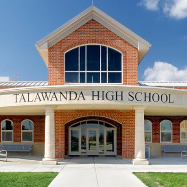 Talawanda High School | Oxford, Ohio