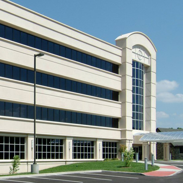 Thomas Memorial Hospital Clinical Pavilion | South Charleston, West Virginia
