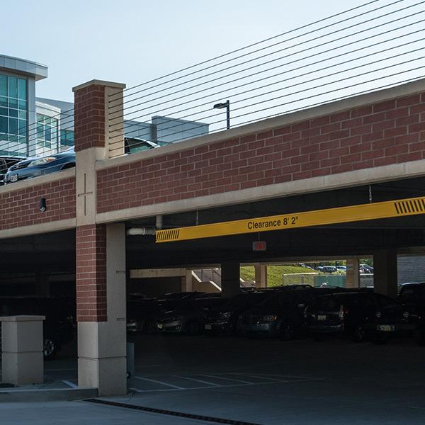 TriHealth Kenwood Parking | Kenwood, Ohio