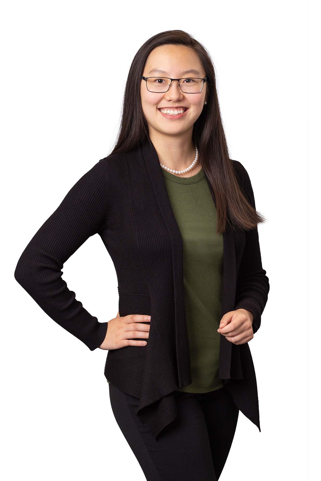April Wang