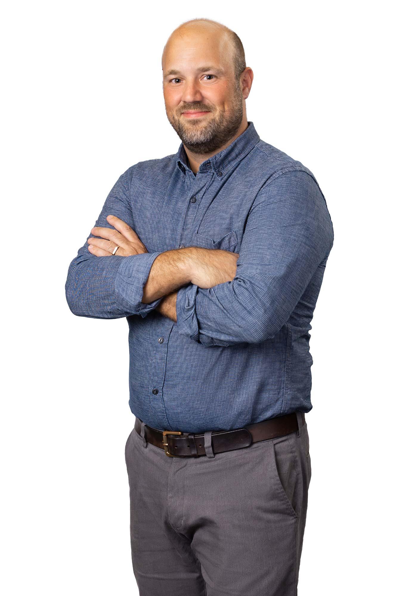Guy Mazzotta