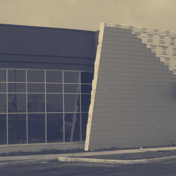 Construction Spotlight: Insulating Concrete Forms