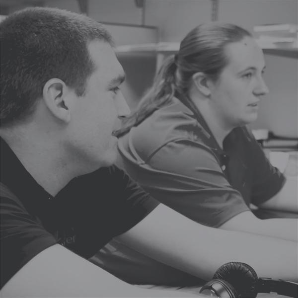 Mentorship at Schaefer [VIDEO]