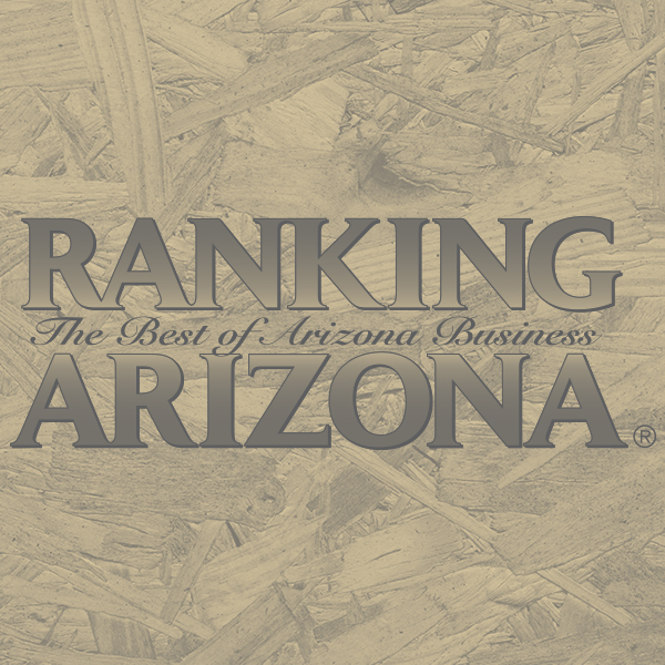 Schaefer Ranked as a Top Structural Engineering Firm in Arizona