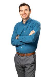 Luke Butler PE Project Engineer Schaefer Cincinnati